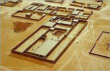 www.AmarnaProject Akhenaten built this city, the father of King Tutankamen. Figure 29.