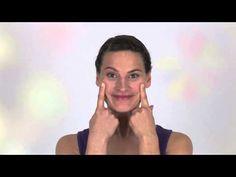 GOVINDAS LÄCHELN / Mit dieser Übung kannst du deine Mundwinkeln dauerhaft anheben. - YouTube Face Yoga, Beauty Hacks, Fashion Beauty, Health Fitness, Workout, Tips, Youtube, Psych, Alter