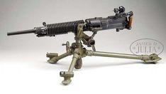 Type 92 machine gun (Japan)