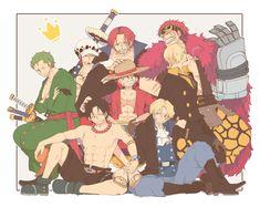 One Piece Manga, Sabo One Piece, Watch One Piece, One Piece Series, One Piece Comic, One Piece Fanart, One Piece Luffy, Anime Couples Manga, Cute Anime Couples