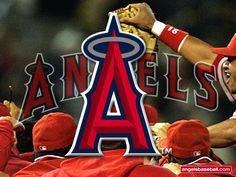 Los Angeles Angels - Bing Images