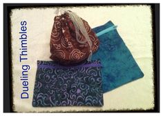 Custom Batik fabric sewing and embroidery zipper bags, Tarot Card and Rune stone bags made by a local seamstress. Great for Wiccan, Wicca, Pagan Witches witchcraft Ceremonial pouches.