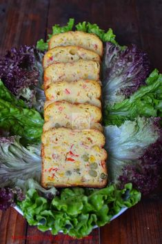 Chec aperitiv cu legume - CAIETUL CU RETETE Appetizer Salads, Appetizer Recipes, Appetizers, Vegetarian Recipes, Cooking Recipes, Good Food, Yummy Food, Mouth Watering Food, Romanian Food