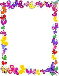 Find Butterfly Frame stock images in HD and millions of other royalty-free stock photos, illustrations and vectors in the Shutterstock collection. Boarder Designs, Frame Border Design, Page Borders Design, Butterfly Frame, Flower Frame, Picture Borders, Boarders And Frames, School Frame, Borders For Paper