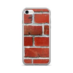 CHECKOUT CODE: 15%OFFJAN17    New by weeabootique.co.uk : Brick Wall iPhone...    http://www.weeabootique.co.uk/products/brick-wall-iphone-7-7-plus-case?utm_campaign=social_autopilot&utm_source=pin&utm_medium=pin