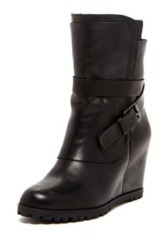 Vina Wedge Boot