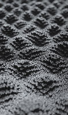 Lee Griggs | XGen cubes