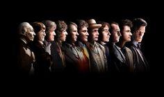 """Doctor Who es una de esas series superextensas, con diferentes personalidades y cambios de estilo, que se expande a lo largo de décadas, todas completas con muchísimos episodios para disfrutar. El problema es que esto mismo la hace imposible para ver de sopetón, y la división entre """"Who nuevo"""" y """"Who clásico"""