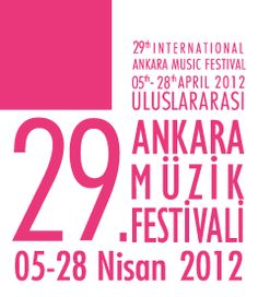 29. Ankara Müzik Festivali