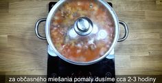 Maďarský guláš   Recepty, nápady a inšpirácie Pudding, Desserts, Food, Tailgate Desserts, Deserts, Puddings, Meals, Dessert, Yemek