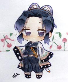 Anime Chibi, Anime Manga, Anime Art, Anime Eyes, Anime Demon, Fanart, Slayer Anime, Cool Sketches, Sketchbook Inspiration