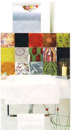 Tiles by Calu Fontes