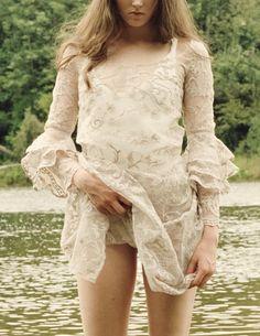 "Fashion Story: ""Like Before Again"" Fashion Story, Fashion Photography, Stylists, Dresses With Sleeves, Long Sleeve, Full Sleeves, Gowns With Sleeves, High Fashion Photography, Modeling Photography"