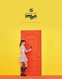TWICE unveil individual teaser images of Nayeon, Tzuyu, and Sana for 'Knock Knock'! Nayeon, Extended Play, Justin Bieber, Twice Knock Knock, Tzuyu And Sana, Twice Photoshoot, Photoshoot Images, Twice Album, Sana Minatozaki
