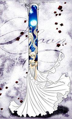 Princesa de la Luna