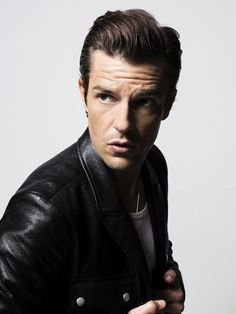 Brandon Flowers for The Big Issue