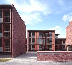 Hereford College, University of Virginia  Tod Williams Billie Tsien Architects