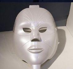 led facial mask shelley hancock