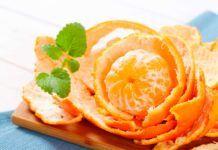 caléndulas y mandarinas y diabetes