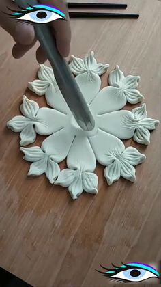 Amazing Food Diy Famous Last Words Diy - Diy Crafts Food Crafts, Diy Food, Diy And Crafts, Food Food, Creative Food Art, Food Carving, Wax Carving, Food Garnishes, Food Decoration