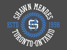 Shawn Mendes Toronto - Ontario Estd 1998