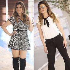 Pra você que quer arrasar no inverno, confira os looks do Blog Sabrina Dalmolin ! www.falardemoda.com.br