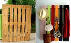 upcycling pallets ideas - Google Search