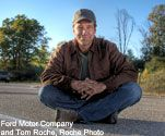 Eagle Scout Letter | Mike Rowe