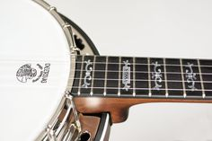 Deering Sierra Maple 5-String Banjo