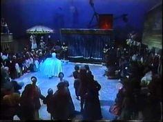 Rudolf Nureyev dances Petrushka with The Joffrey Ballet