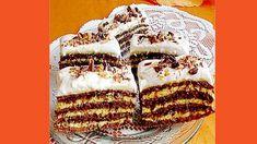 Nagyi békebeli Viktória süteménye - Blikk Rúzs Tiramisu, Oreo, Ethnic Recipes, Dios, Turmeric, Tiramisu Cake