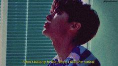 K Quotes, Bts Lyrics Quotes, Tumblr Quotes, Smile Quotes, Bts Angst, Jung Hoseok, Bts Texts, Broken Quotes, Rapper