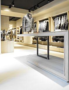 Angelico flagship store by Davide Volpe & Luca Malavolta, Milan » Retail Design Blog