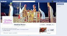 iWeddingMexico - #Social Media