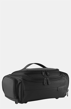 For jb.Briggs & Riley 'Baseline - Executive' Travel Kit available at Mens Luggage, Travel Luggage, Travel Kits, Makeup Case, Comfortable Fashion, Travel Accessories, Gym Bag, Nordstrom, Bags