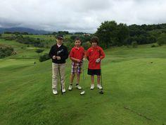Final Autonómica Infantil FVG 2015. Federación Guipuzcoana de Golf (29)