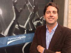 Petras Veiga é o novo CEO da Ingresso Rápido