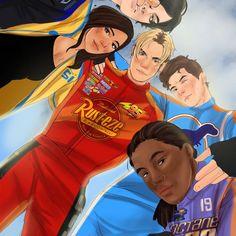 Cars 2006, Disney Pixar Cars, Lightning Mcqueen, Princess Zelda, Disney Princess, Art Portfolio, My Childhood, Manga Anime, Disney Characters