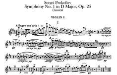 8 Best Orchestral Violin Excerpts images in 2013 | Violin