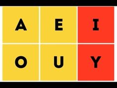 Как звучат буквы в Английском алфавите !?