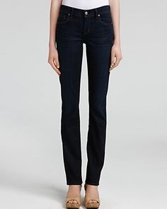 The most comfortable skinny jeans... ever. Citizens of Humanity Ava