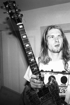 Rap music is the only vital form of music introduced since punk rock. -Kurt Cobain