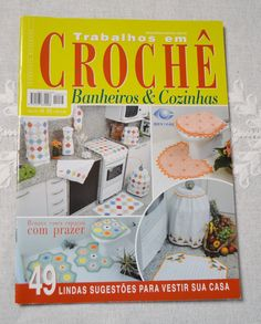 Etsy :: Your place to buy and sell all things handmade International Symbols, Crochet Magazine, So Creative, Ems, I Shop, Diy Crafts, Portuguese, Children, Charts