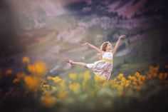 Dance. by Amber Bauerle   Frosted Productions