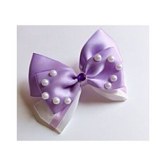 Show your Disney side with this perfect inspired hair bow by Princess Sofia.  *Bow size measures approx 4 inches.  *PLEASE NOTE: Hair bow design may look sightly different from the picture due to the print and design of the ribbon.  *Need a custom order or changes email me directly. *Processing time can take up to 5 business days plus 3-5 business days for delivery.