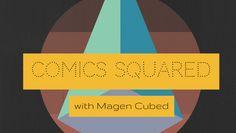 Comics Squared