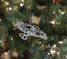 Firefly Serenity Mirrored Christmas by ThickandThinDesigns on Etsy