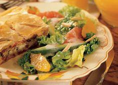 Southern Citrus Salad....