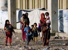 La Caja de Pandora: ONU: Más de 2.000 mujeres y niños secuestrados en ...