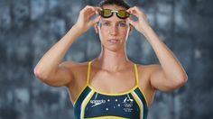 Rio 2016 Speedo swimsuit revealed | AUS Team | Rio 2016
